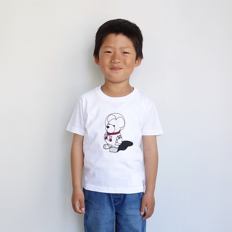 Mountain Research : Apollo Tee (Kids)_a0234452_06334083.jpg