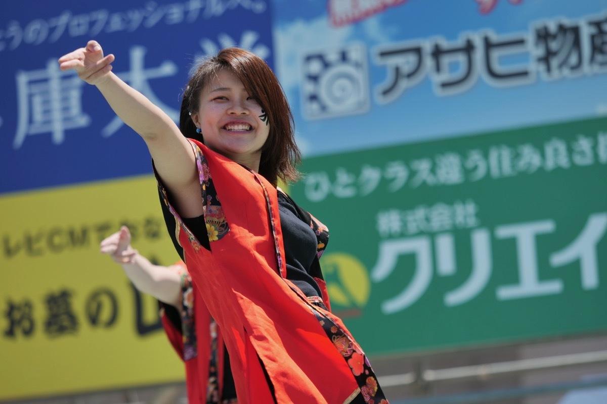 2019踊っこまつり2日目(撮り急ぎ!)_a0009554_15111505.jpg