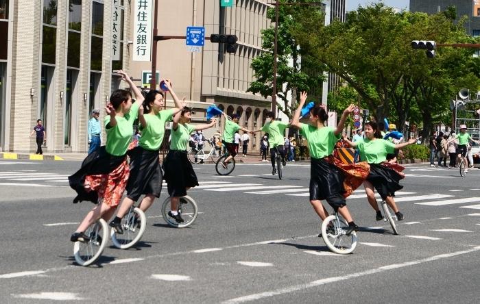 2019子どもなかよしまつり・和歌山音楽大行進  2019-05-08 00:00   _b0093754_21172216.jpg