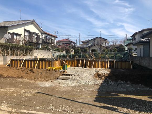 新松戸 建築 創ってます‼️今期も創ってます⁉️_c0064859_11220529.jpg