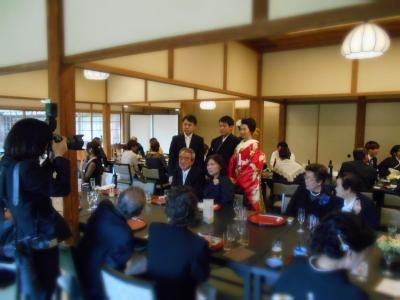 令和初め 横浜三渓園ウェディング_c0200361_23470594.jpg