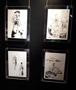 『ULTRAMAN展/新時代の幕開け』_e0033570_14345013.jpg