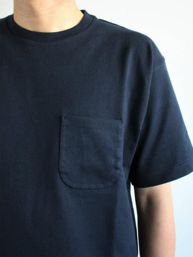 blurhms Middle-Weight & Super Soft Pocket S/S_b0139281_1234116.jpg