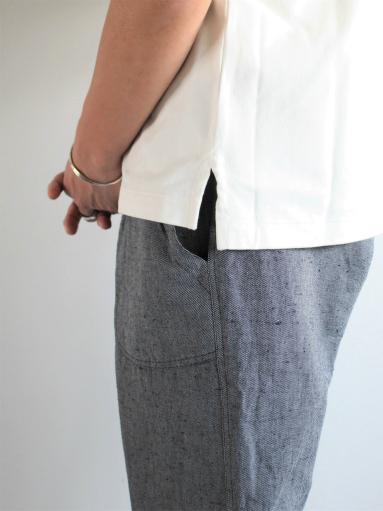 blurhms Middle-Weight & Super Soft Pocket S/S_b0139281_1234520.jpg