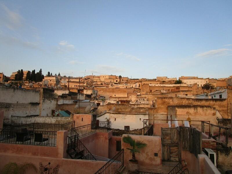 15日目【フェズ−リスボン】モロッコ一泊弾丸ツアー②_e0201281_04243819.jpg