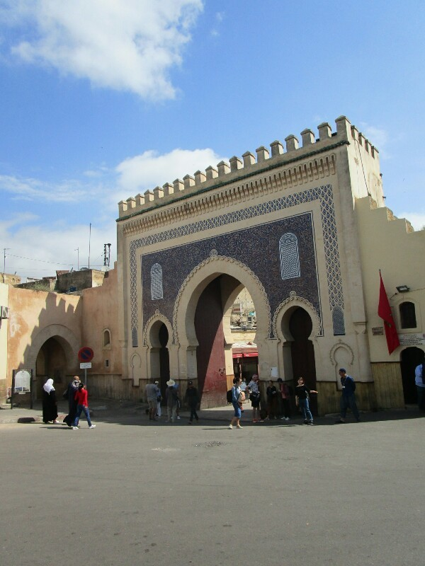 15日目【フェズ−リスボン】モロッコ一泊弾丸ツアー②_e0201281_04252165.jpg