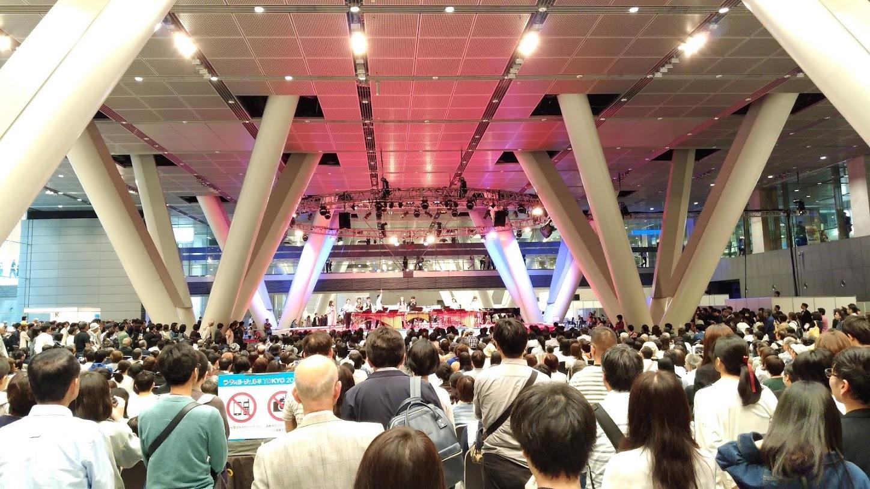 ラ・フォル・ジュルネ東京2019_f0098083_23074314.jpg