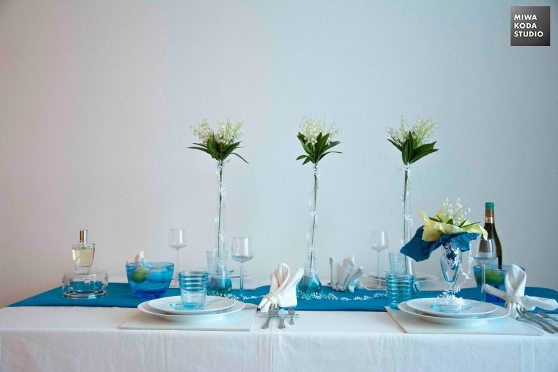 May 6, 2019 ミュゲのテーブル Table for Muguet_a0307186_08184385.jpg