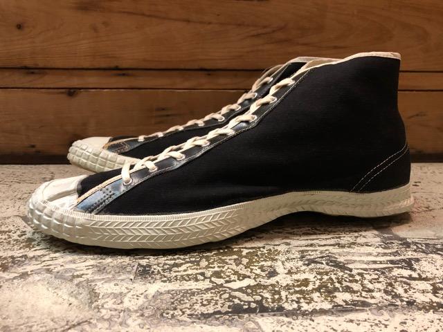 5月8日(水)マグネッツ大阪店、夏ヴィンテージ&スニーカー入荷!! #4 1940\'~60\'s Hi-Top Canvas Sneaker編!! BUDDY & BALL BAND Jets!!_c0078587_17113665.jpg