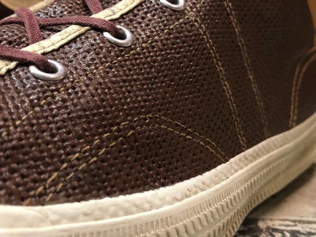 5月8日(水)マグネッツ大阪店、夏ヴィンテージ&スニーカー入荷!! #4 1940\'~60\'s Hi-Top Canvas Sneaker編!! BUDDY & BALL BAND Jets!!_c0078587_17392167.jpg
