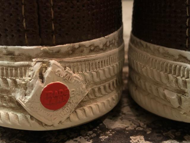 5月8日(水)マグネッツ大阪店、夏ヴィンテージ&スニーカー入荷!! #4 1940\'~60\'s Hi-Top Canvas Sneaker編!! BUDDY & BALL BAND Jets!!_c0078587_1739343.jpg