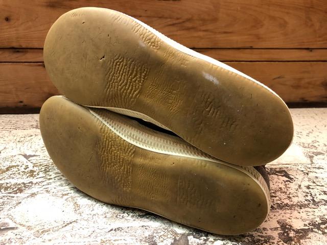 5月8日(水)マグネッツ大阪店、夏ヴィンテージ&スニーカー入荷!! #4 1940\'~60\'s Hi-Top Canvas Sneaker編!! BUDDY & BALL BAND Jets!!_c0078587_17402454.jpg
