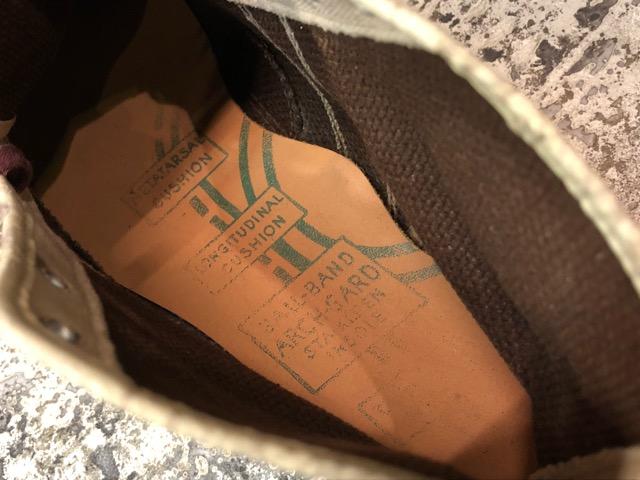 5月8日(水)マグネッツ大阪店、夏ヴィンテージ&スニーカー入荷!! #4 1940\'~60\'s Hi-Top Canvas Sneaker編!! BUDDY & BALL BAND Jets!!_c0078587_17411370.jpg