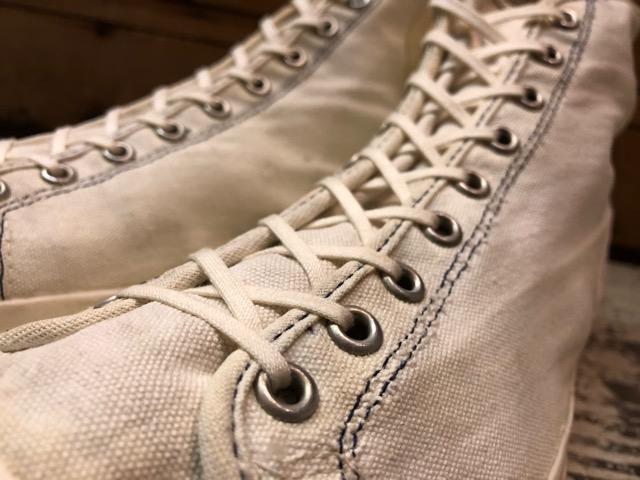 5月8日(水)マグネッツ大阪店、夏ヴィンテージ&スニーカー入荷!! #4 1940\'~60\'s Hi-Top Canvas Sneaker編!! BUDDY & BALL BAND Jets!!_c0078587_17525251.jpg