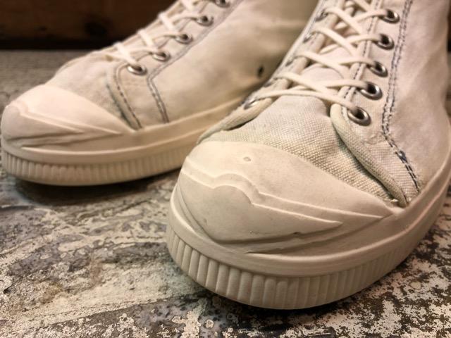 5月8日(水)マグネッツ大阪店、夏ヴィンテージ&スニーカー入荷!! #4 1940\'~60\'s Hi-Top Canvas Sneaker編!! BUDDY & BALL BAND Jets!!_c0078587_17534114.jpg
