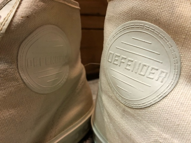 5月8日(水)マグネッツ大阪店、夏ヴィンテージ&スニーカー入荷!! #4 1940\'~60\'s Hi-Top Canvas Sneaker編!! BUDDY & BALL BAND Jets!!_c0078587_18232486.jpg