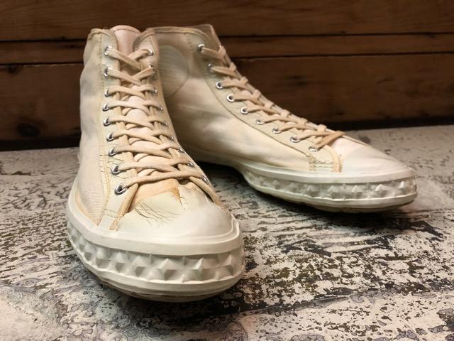 5月8日(水)マグネッツ大阪店、夏ヴィンテージ&スニーカー入荷!! #4 1940\'~60\'s Hi-Top Canvas Sneaker編!! BUDDY & BALL BAND Jets!!_c0078587_1823344.jpg