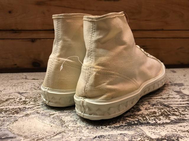 5月8日(水)マグネッツ大阪店、夏ヴィンテージ&スニーカー入荷!! #4 1940\'~60\'s Hi-Top Canvas Sneaker編!! BUDDY & BALL BAND Jets!!_c0078587_18243326.jpg