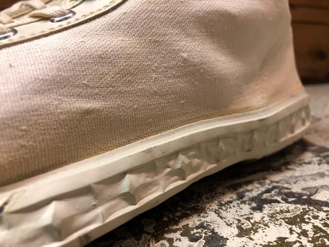 5月8日(水)マグネッツ大阪店、夏ヴィンテージ&スニーカー入荷!! #4 1940\'~60\'s Hi-Top Canvas Sneaker編!! BUDDY & BALL BAND Jets!!_c0078587_1825277.jpg