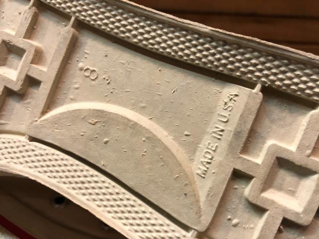 5月8日(水)マグネッツ大阪店、夏ヴィンテージ&スニーカー入荷!! #4 1940\'~60\'s Hi-Top Canvas Sneaker編!! BUDDY & BALL BAND Jets!!_c0078587_1828417.jpg