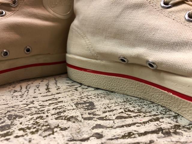 5月8日(水)マグネッツ大阪店、夏ヴィンテージ&スニーカー入荷!! #4 1940\'~60\'s Hi-Top Canvas Sneaker編!! BUDDY & BALL BAND Jets!!_c0078587_18561159.jpg
