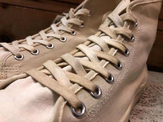 5月8日(水)マグネッツ大阪店、夏ヴィンテージ&スニーカー入荷!! #4 1940\'~60\'s Hi-Top Canvas Sneaker編!! BUDDY & BALL BAND Jets!!_c0078587_18563175.jpg