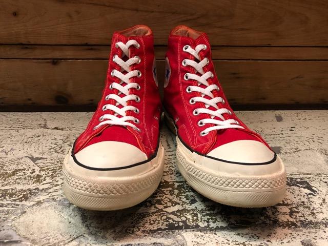 5月8日(水)マグネッツ大阪店、夏ヴィンテージ&スニーカー入荷!! #5 CONVERSE & 1950\'s~ Low-Cut Sneaker編! ChuckTaylor!!_c0078587_19222044.jpg