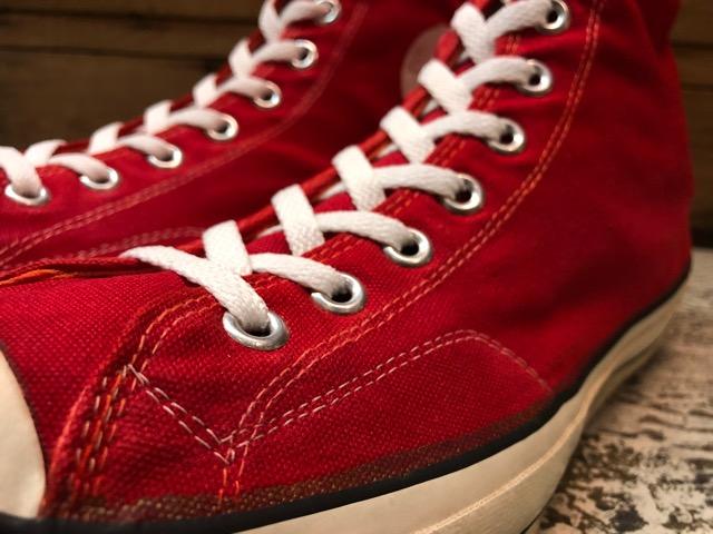 5月8日(水)マグネッツ大阪店、夏ヴィンテージ&スニーカー入荷!! #5 CONVERSE & 1950\'s~ Low-Cut Sneaker編! ChuckTaylor!!_c0078587_19234154.jpg