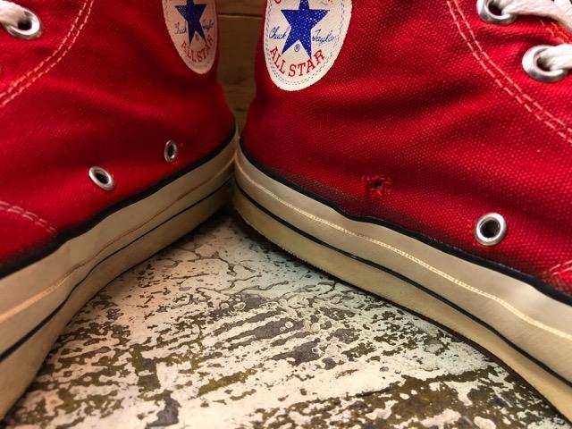 5月8日(水)マグネッツ大阪店、夏ヴィンテージ&スニーカー入荷!! #5 CONVERSE & 1950\'s~ Low-Cut Sneaker編! ChuckTaylor!!_c0078587_19235068.jpg