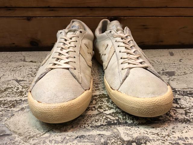 5月8日(水)マグネッツ大阪店、夏ヴィンテージ&スニーカー入荷!! #5 CONVERSE & 1950\'s~ Low-Cut Sneaker編! ChuckTaylor!!_c0078587_192816100.jpg