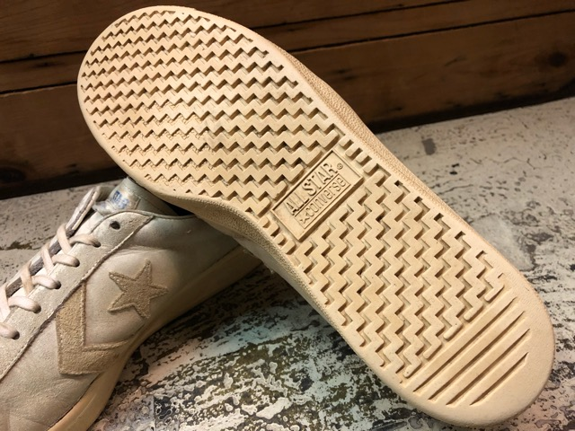 5月8日(水)マグネッツ大阪店、夏ヴィンテージ&スニーカー入荷!! #5 CONVERSE & 1950\'s~ Low-Cut Sneaker編! ChuckTaylor!!_c0078587_19283860.jpg