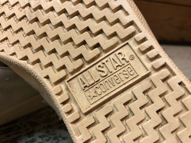 5月8日(水)マグネッツ大阪店、夏ヴィンテージ&スニーカー入荷!! #5 CONVERSE & 1950\'s~ Low-Cut Sneaker編! ChuckTaylor!!_c0078587_19285011.jpg