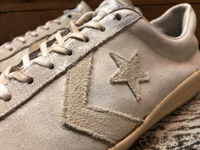5月8日(水)マグネッツ大阪店、夏ヴィンテージ&スニーカー入荷!! #5 CONVERSE & 1950\'s~ Low-Cut Sneaker編! ChuckTaylor!!_c0078587_19291028.jpg