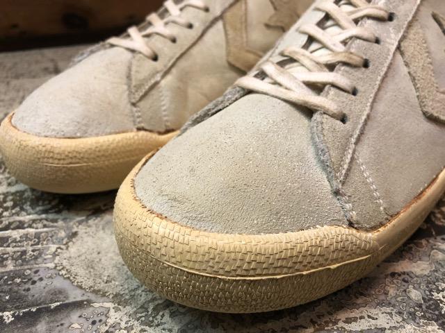 5月8日(水)マグネッツ大阪店、夏ヴィンテージ&スニーカー入荷!! #5 CONVERSE & 1950\'s~ Low-Cut Sneaker編! ChuckTaylor!!_c0078587_192929.jpg