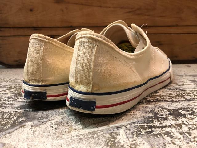 5月8日(水)マグネッツ大阪店、夏ヴィンテージ&スニーカー入荷!! #5 CONVERSE & 1950\'s~ Low-Cut Sneaker編! ChuckTaylor!!_c0078587_19305533.jpg