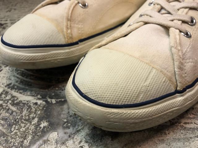 5月8日(水)マグネッツ大阪店、夏ヴィンテージ&スニーカー入荷!! #5 CONVERSE & 1950\'s~ Low-Cut Sneaker編! ChuckTaylor!!_c0078587_19313326.jpg