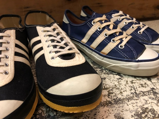 5月8日(水)マグネッツ大阪店、夏ヴィンテージ&スニーカー入荷!! #5 CONVERSE & 1950\'s~ Low-Cut Sneaker編! ChuckTaylor!!_c0078587_19344428.jpg