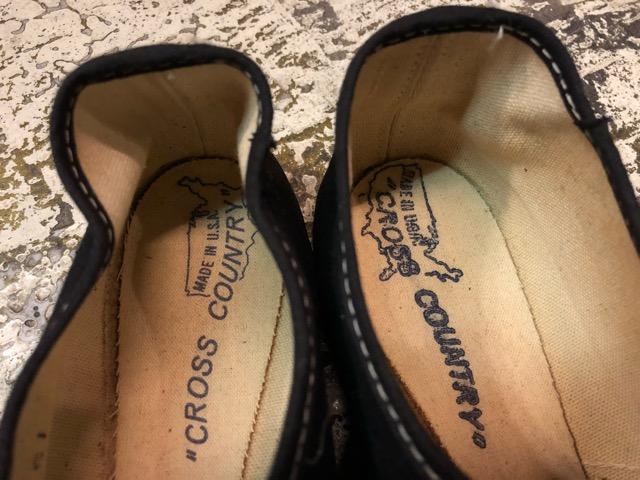 5月8日(水)マグネッツ大阪店、夏ヴィンテージ&スニーカー入荷!! #5 CONVERSE & 1950\'s~ Low-Cut Sneaker編! ChuckTaylor!!_c0078587_19352740.jpg