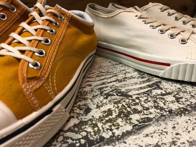 5月8日(水)マグネッツ大阪店、夏ヴィンテージ&スニーカー入荷!! #5 CONVERSE & 1950\'s~ Low-Cut Sneaker編! ChuckTaylor!!_c0078587_19403246.jpg