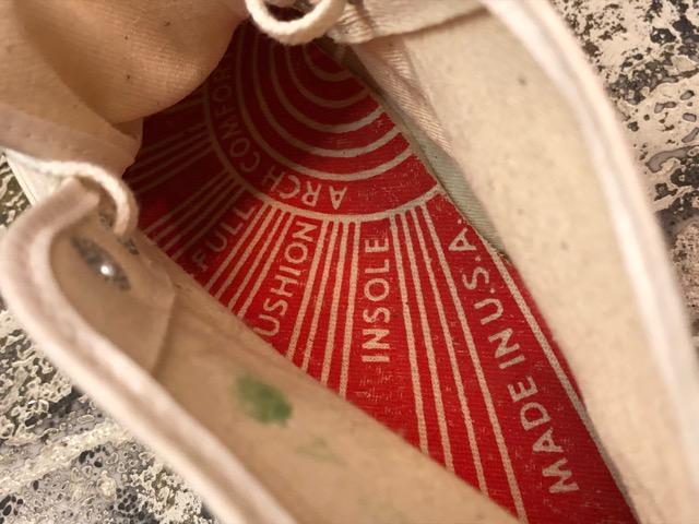 5月8日(水)マグネッツ大阪店、夏ヴィンテージ&スニーカー入荷!! #4 1940\'~60\'s Hi-Top Canvas Sneaker編!! BUDDY & BALL BAND Jets!!_c0078587_1941096.jpg