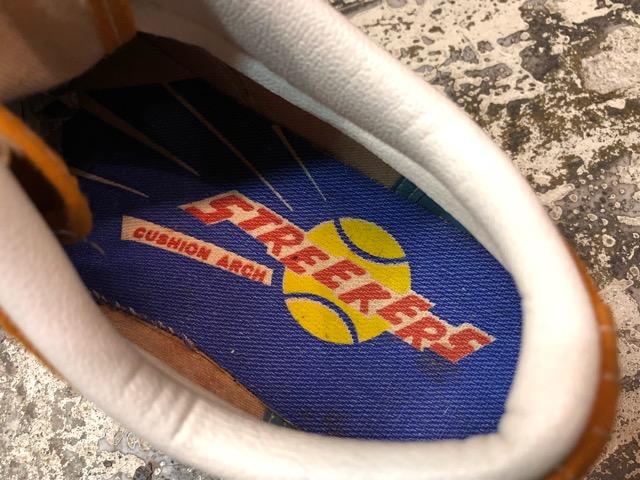 5月8日(水)マグネッツ大阪店、夏ヴィンテージ&スニーカー入荷!! #5 CONVERSE & 1950\'s~ Low-Cut Sneaker編! ChuckTaylor!!_c0078587_19411128.jpg