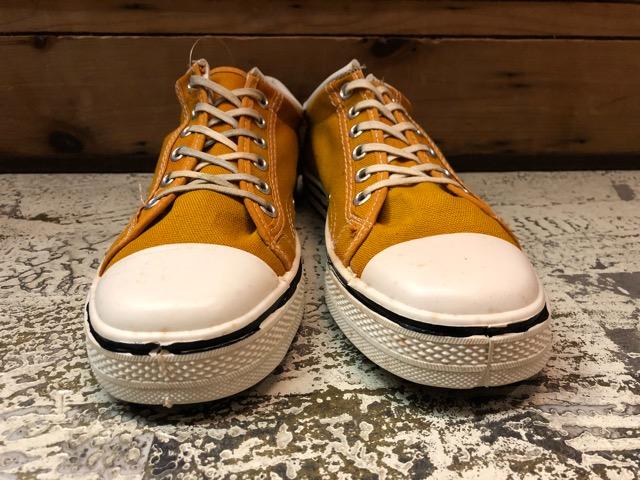 5月8日(水)マグネッツ大阪店、夏ヴィンテージ&スニーカー入荷!! #5 CONVERSE & 1950\'s~ Low-Cut Sneaker編! ChuckTaylor!!_c0078587_19413010.jpg