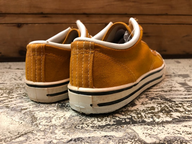 5月8日(水)マグネッツ大阪店、夏ヴィンテージ&スニーカー入荷!! #5 CONVERSE & 1950\'s~ Low-Cut Sneaker編! ChuckTaylor!!_c0078587_19414542.jpg