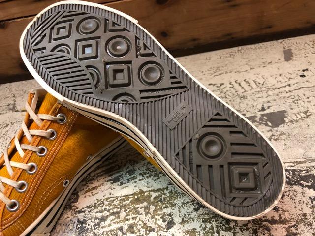 5月8日(水)マグネッツ大阪店、夏ヴィンテージ&スニーカー入荷!! #5 CONVERSE & 1950\'s~ Low-Cut Sneaker編! ChuckTaylor!!_c0078587_19415389.jpg