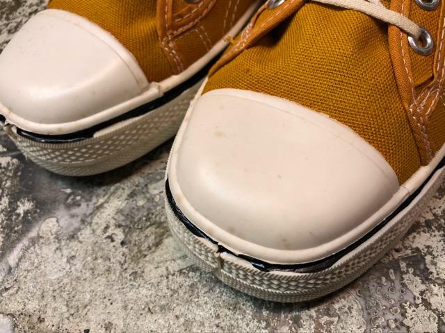 5月8日(水)マグネッツ大阪店、夏ヴィンテージ&スニーカー入荷!! #5 CONVERSE & 1950\'s~ Low-Cut Sneaker編! ChuckTaylor!!_c0078587_19421298.jpg