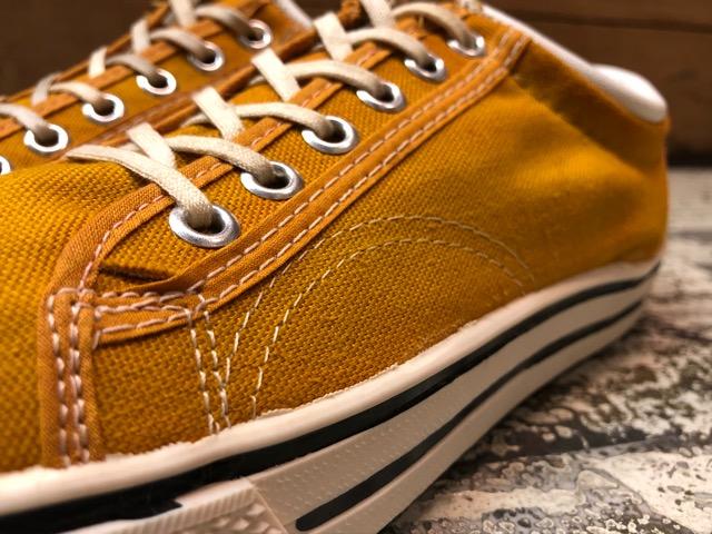 5月8日(水)マグネッツ大阪店、夏ヴィンテージ&スニーカー入荷!! #5 CONVERSE & 1950\'s~ Low-Cut Sneaker編! ChuckTaylor!!_c0078587_19422098.jpg