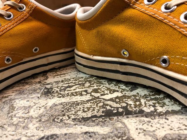 5月8日(水)マグネッツ大阪店、夏ヴィンテージ&スニーカー入荷!! #5 CONVERSE & 1950\'s~ Low-Cut Sneaker編! ChuckTaylor!!_c0078587_19422710.jpg