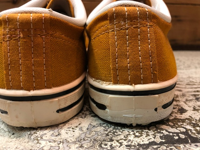 5月8日(水)マグネッツ大阪店、夏ヴィンテージ&スニーカー入荷!! #5 CONVERSE & 1950\'s~ Low-Cut Sneaker編! ChuckTaylor!!_c0078587_19423552.jpg