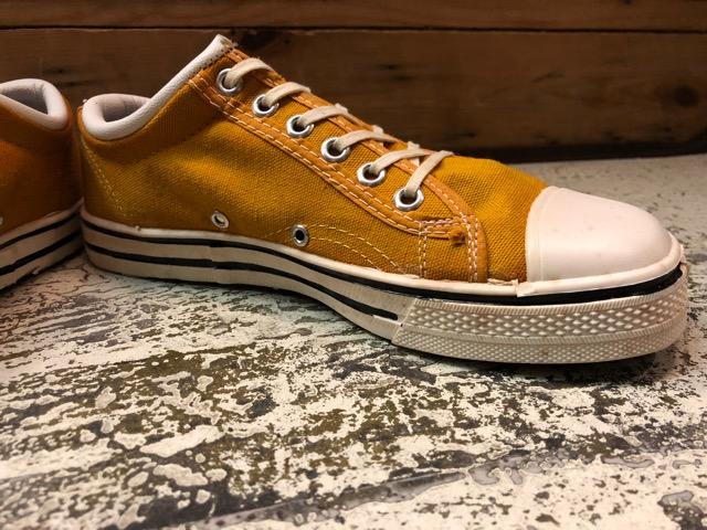 5月8日(水)マグネッツ大阪店、夏ヴィンテージ&スニーカー入荷!! #5 CONVERSE & 1950\'s~ Low-Cut Sneaker編! ChuckTaylor!!_c0078587_19424463.jpg