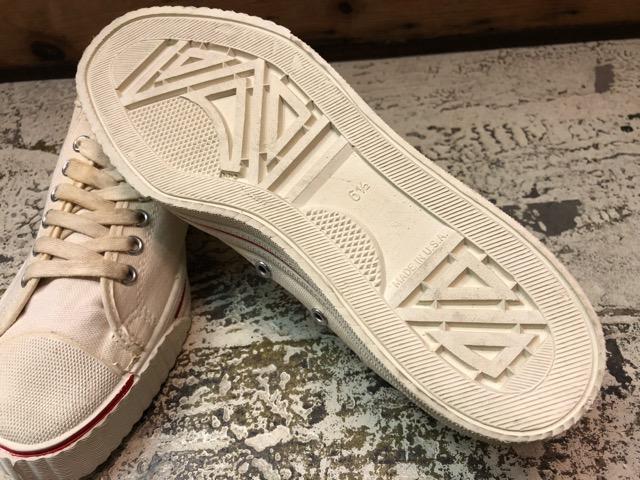 5月8日(水)マグネッツ大阪店、夏ヴィンテージ&スニーカー入荷!! #5 CONVERSE & 1950\'s~ Low-Cut Sneaker編! ChuckTaylor!!_c0078587_1943527.jpg